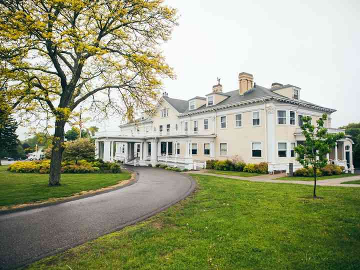 The Endicott Estate